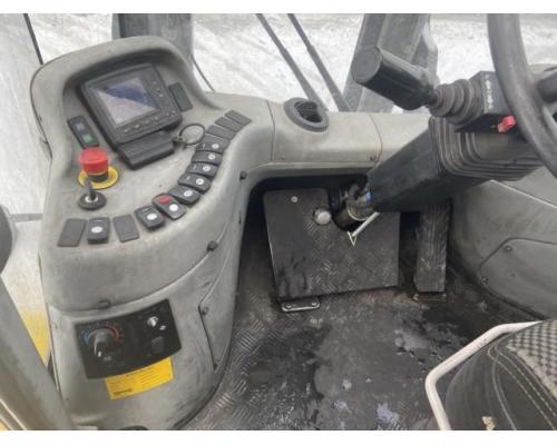 SMV 22-1200B Schwerlaststapler 22000kg - Bild 10