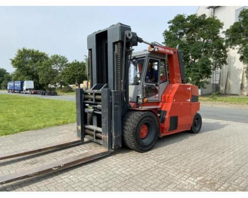 Mora M250CS Schwerlaststapler 25000kg - Bild 3