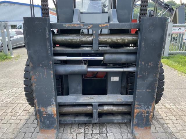 Mora M250CS Schwerlaststapler 25000kg - 8