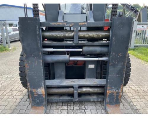 Mora M250CS Schwerlaststapler 25000kg - Bild 8