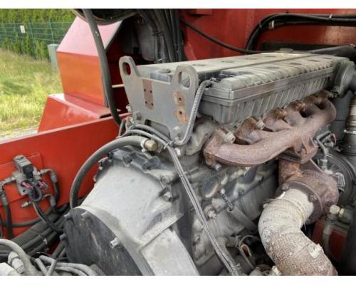 Mora M250CS Schwerlaststapler 25000kg - Bild 9