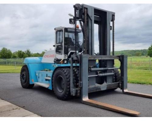 SMV SL25-1200B Schwerlaststapler 25000kg - Bild 1