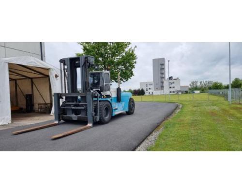 SMV SL25-1200B Schwerlaststapler 25000kg - Bild 3