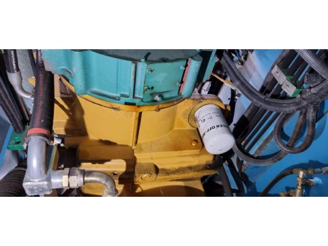 SMV SL25-1200B Schwerlaststapler 25000kg - 5