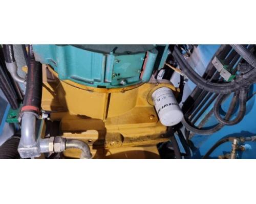 SMV SL25-1200B Schwerlaststapler 25000kg - Bild 5