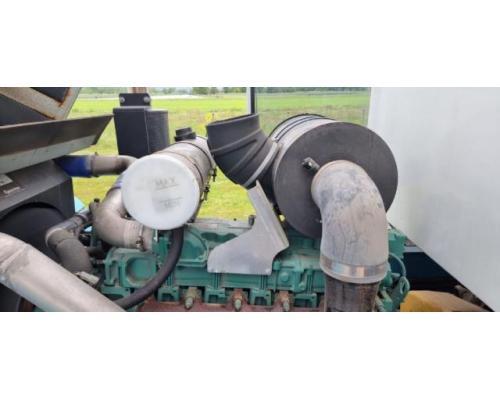 SMV SL25-1200B Schwerlaststapler 25000kg - Bild 9