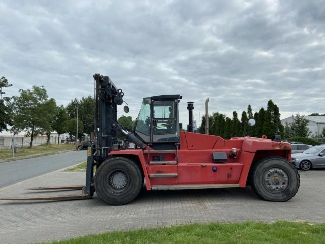 Kalmar DCF330-12LB Schwerlaststapler 33000kg - 1