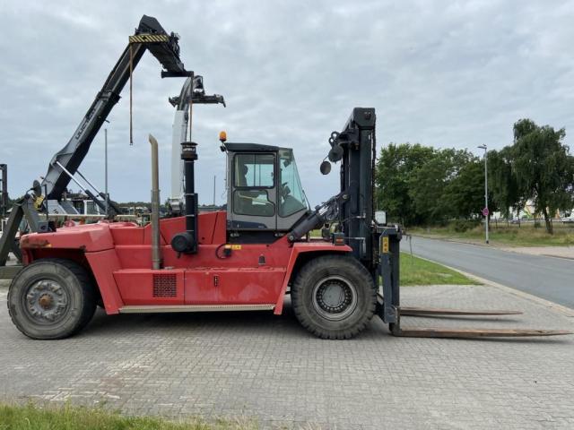 Kalmar DCF330-12LB Schwerlaststapler 33000kg - 2