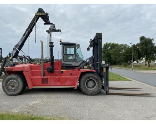 Kalmar DCF330-12LB Schwerlaststapler 33000kg - Bild 2