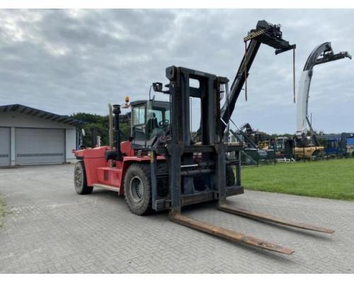 Kalmar DCF330-12LB Schwerlaststapler 33000kg - Bild 3