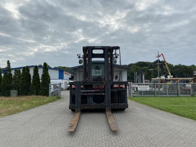 Kalmar DCF330-12LB Schwerlaststapler 33000kg - 4