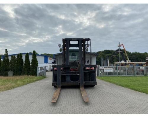 Kalmar DCF330-12LB Schwerlaststapler 33000kg - Bild 4