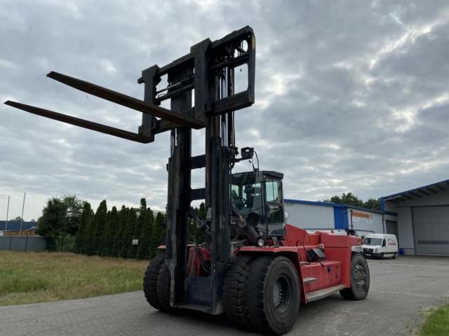 Kalmar DCF330-12LB Schwerlaststapler 33000kg - 5