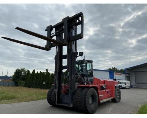 Kalmar DCF330-12LB Schwerlaststapler 33000kg - Bild 5