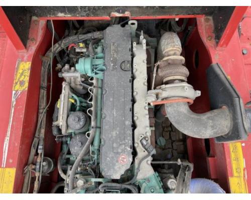 Kalmar DCF330-12LB Schwerlaststapler 33000kg - Bild 9