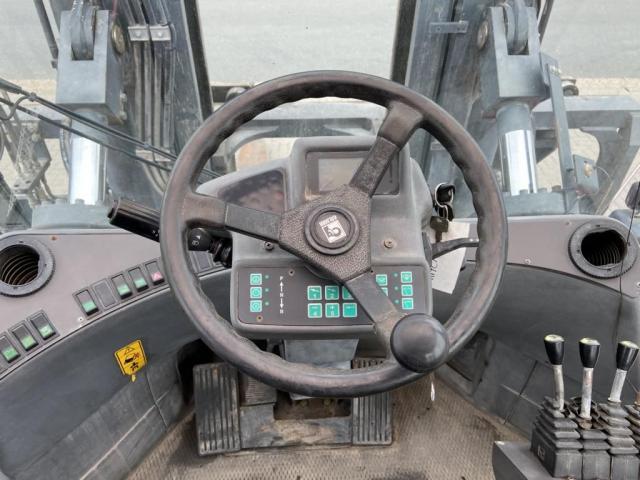 Kalmar DCF330-12LB Schwerlaststapler 33000kg - 10