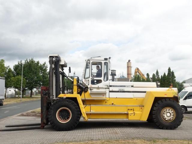 Svetruck 37120-54 Schwerlaststapler 37000kg - 1