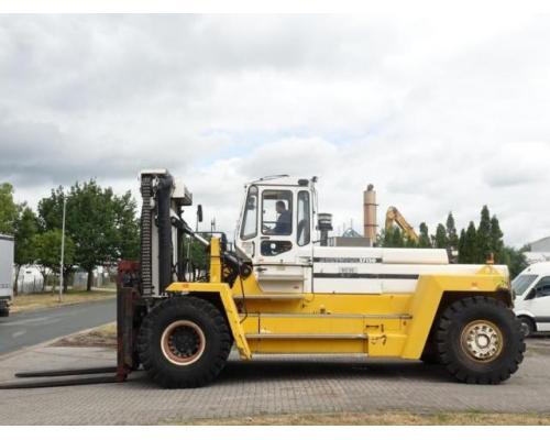 Svetruck 37120-54 Schwerlaststapler 37000kg - Bild 1