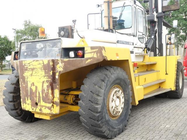 Svetruck 37120-54 Schwerlaststapler 37000kg - 6