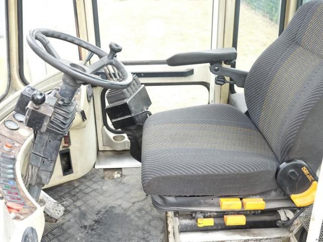 Svetruck 37120-54 Schwerlaststapler 37000kg - 10