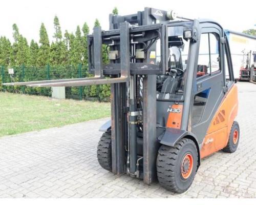 Linde H30D Gabelstapler 3000kg - Bild 2