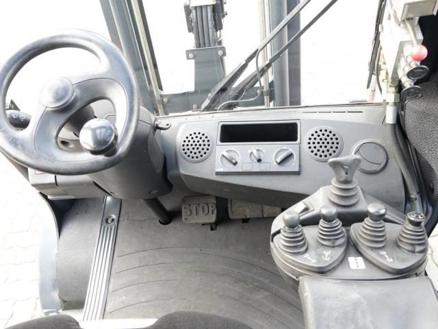 Linde H30D Gabelstapler 3000kg - 7