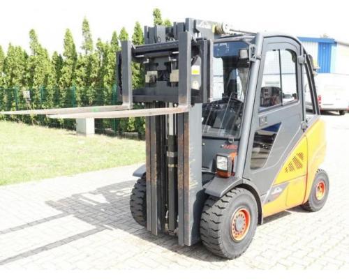 Linde H30D-02 Gabelstapler 3000kg - Bild 2