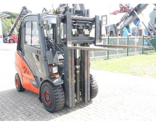 Linde H30D-02 Gabelstapler 3000kg - Bild 3