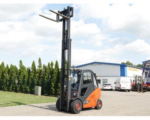 Linde H30D-02 Gabelstapler 3000kg - Bild 4