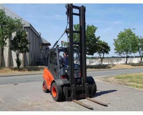 Linde H50D Gabelstapler 5000kg - Bild 4