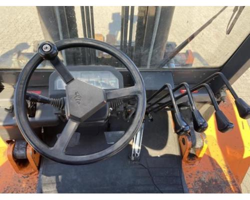 Hangcha CPCD70-RW14 Gabelstapler 7000kg - Bild 5