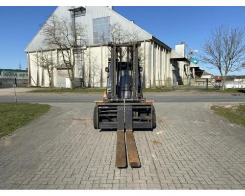 Hangcha CPCD70-RW14 Gabelstapler 7000kg - Bild 9