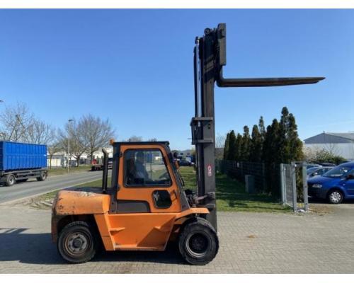 Hangcha CPCD70-RW14 Gabelstapler 7000kg - Bild 10