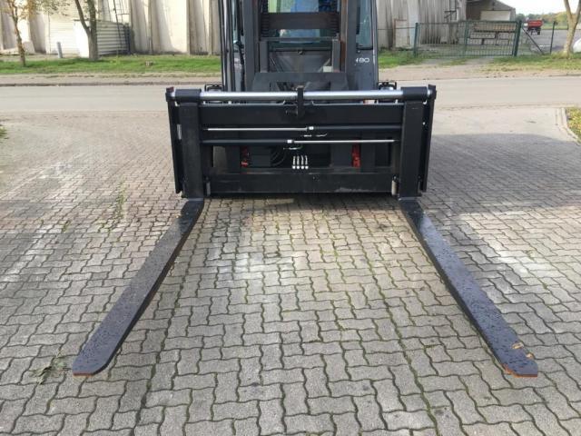 Linde H80D-02/900 Gabelstapler 8000kg - 7