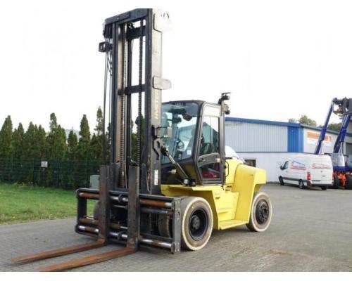 Hyster H10XMS-6 Gabelstapler 10000kg - Bild 2