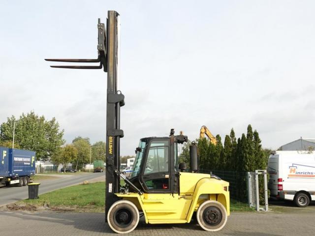 Hyster H10XMS-6 Gabelstapler 10000kg - 7