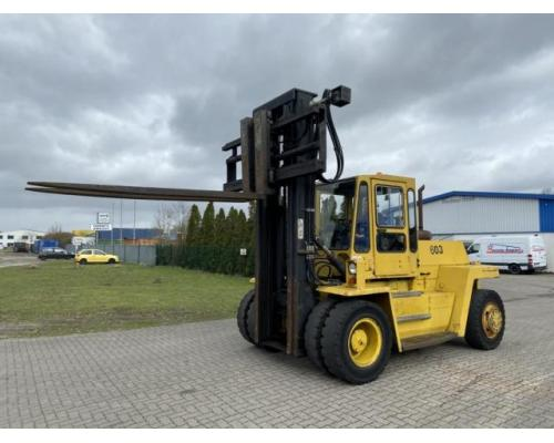 Kalmar DC12-600 Gabelstapler 12000kg - Bild 2