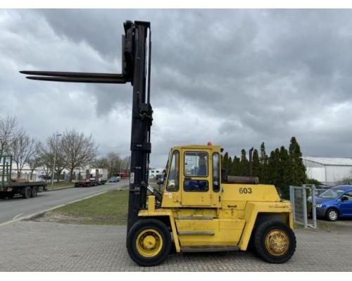 Kalmar DC12-600 Gabelstapler 12000kg - Bild 3