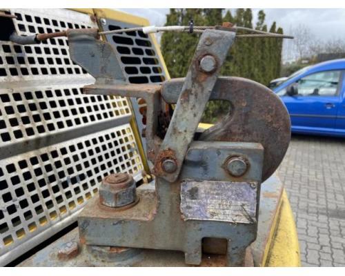 Kalmar DC12-600 Gabelstapler 12000kg - Bild 6