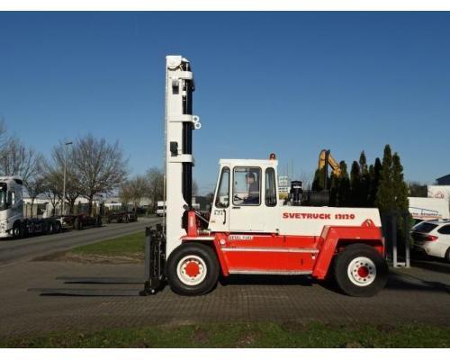 Svetruck 12-120-35 Gabelstapler 12000kg - Bild 1