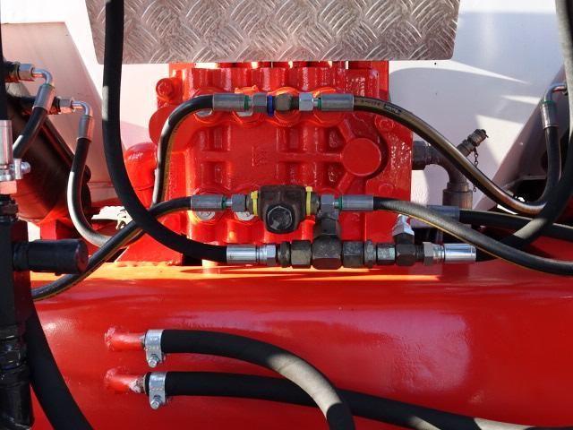 Svetruck 12-120-35 Gabelstapler 12000kg - 10