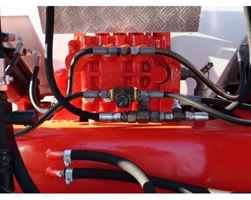 Svetruck 12-120-35 Gabelstapler 12000kg - Bild 10