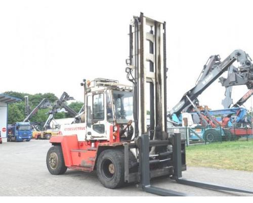 Svetruck 13.6-120-32 Gabelstapler 13600kg - Bild 1