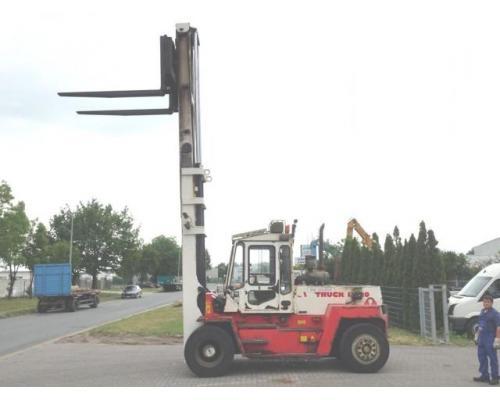 Svetruck 13.6-120-32 Gabelstapler 13600kg - Bild 5