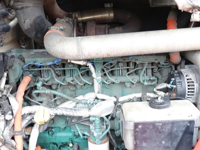 Svetruck 13.6-120-32 Gabelstapler 13600kg - 6