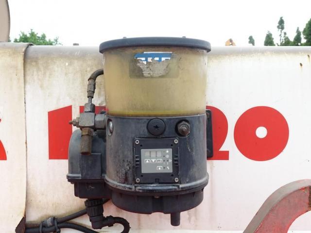 Svetruck 13.6-120-32 Gabelstapler 13600kg - 8