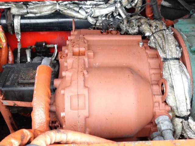 Svetruck 13.6-120-32 Gabelstapler 13600kg - 9