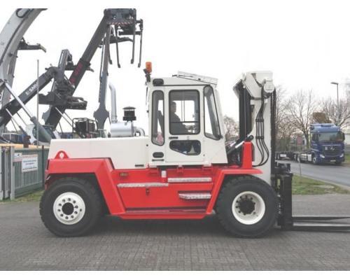Svetruck 13.6-120-32 Gabelstapler 13600kg - Bild 2