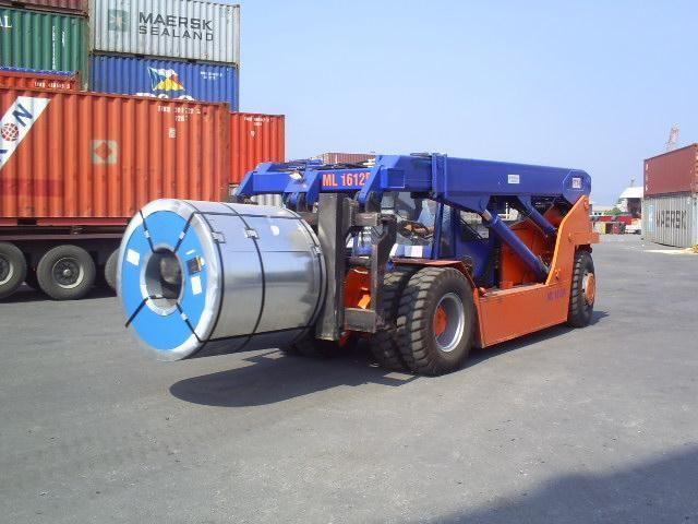 Meclift ML1812R Gabelstapler 18000kg - 3