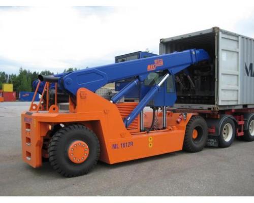 Meclift ML1812R Gabelstapler 18000kg - Bild 4
